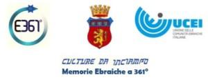COMUNE DI MASSA MARITTIMA (GROSSETO) CULTURE DA INCIAMPO – MEMORIE EBRAICHE A 361° .