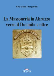 LIBRI. La Massoneria in Abruzzo verso il Duemila e oltre.