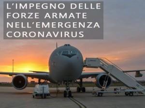 Forze Armate italiane una risorsa per il Paese.