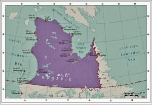ANNA CAMPAGNA, UN'ABRUZZESE TRA GLI ESCHIMESI DEL CANADA  Prima docente degli Inuit, poi a Montreal direttore generale di Génération Emploi.