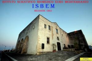 21° compleanno di ISBEM (Istituto Scientifico Biomedico Euro Mediterraneo): non un'illusione,  non una chimera, ma una realtà!