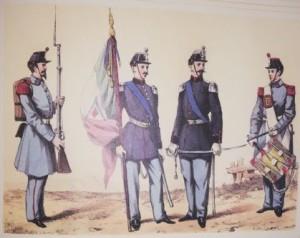 24 maggio festa dell'Arma di Fanteria, anniversario dell'entrata dell'Italia nella guerra 1915-18 (prima guerra mondiale). L'Arma Base dell'Esercito.