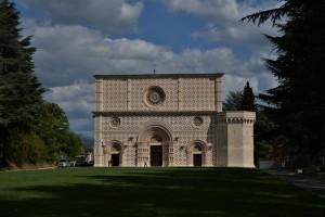 EUROPA NOSTRA AWARDS: L'ABRUZZO DUE VOLTE SUL PODIO  All'Italia tre premi: Rete Tramontana, Basilica di Collemaggio e Museo Egizio