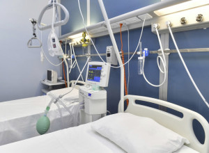 Forze Armate e Covid. Inaugurato il Covid-Hospital al Policlinico Militare del Celio.