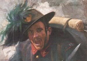 18 giugno 2020 – 184° anniversario della costituzione del Corpo dei Bersaglieri.