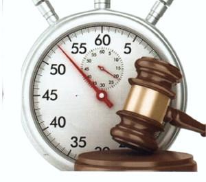 La prescrizione e le novità del lodo Conte bis.  Approvata a gennaio la riforma del processo penale