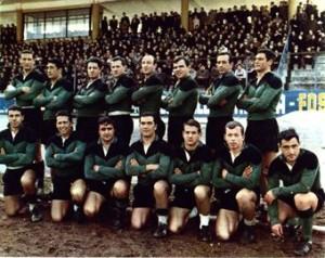 TOMMASO FATTORI E IL RUGBY AQUILANO  Il 6 giugno 1960 la scomparsa del tecnico che fece grande la pallaovale a L'Aquila.
