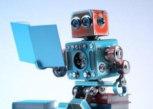 """E venne il giorno delle """"macchine""""  L'intelligenza artificiale sarà la nostra autodistruzione, nel momento in cui la tecnologia senza controllo umano prenderà il sopravvento."""