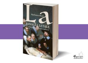 In tempi di pandemia Pierfranco Bruni pubblica un manuale filosofico di sopravvivenza all'esistere.