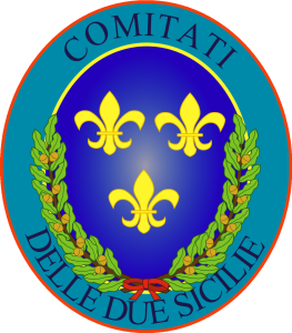logo Comitati 2 Sicilie