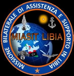 Missione bilaterale di Assistenza e suporto in Libia