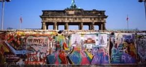"""""""OLTRE IL MURO DI BERLINO……. ''"""