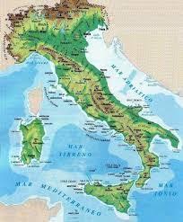 L'Italia – Il Paese del quanto basta.