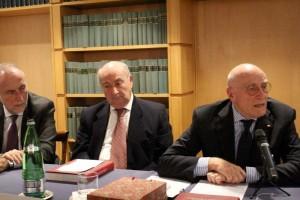 Il Ventennale della Collana(2000-2020) sulle Ambasciate Italiane nel mondo dell'Editore Carlo Colombo.  Una collana prestigiosa diretta dall'Ambasciatore Gaetano Cortese.
