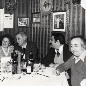 Storie di Milano: Chechele e Nenella.
