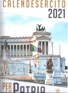 """Comando Militare Esercito """"Abruzzo Molise"""". Presentazione calendesercito 2021."""