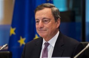 Mario Draghi, il demiurgo.