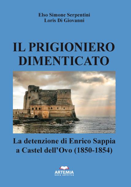 """""""IL PRIGIONIERO DIMENTICATO"""""""