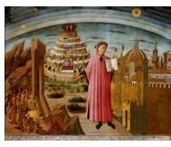Comitato Italiano per il Patrimonio e la Cultura di New York celebre il genio di Dante, il Grande Poeta italiano che unificò l'Italia attraverso la cultura.