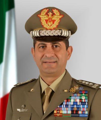 Il Generale di Corpo d'Armata Francesco Paolo Figliuolo è il nuovo commissario straordinario per l'emergenza Covid-19