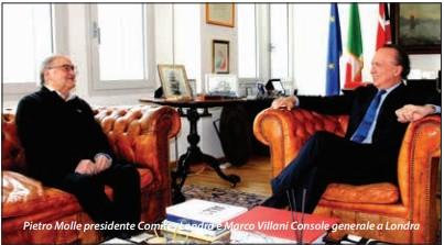 SETTLED STATUS: TROPPI ITALIANI ANZIANI MANCANO ALL'APPELLO CONSOLATO E COMITES SI MOBILITANO