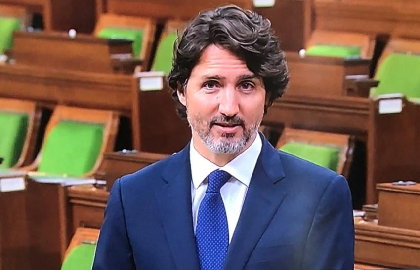 Gli Italo-Canadesi ricevono le scuse ufficiali del Primo ministro Justin Trudeau per il trattamento di cui sono stati vittime durante la Seconda guerra mondiale
