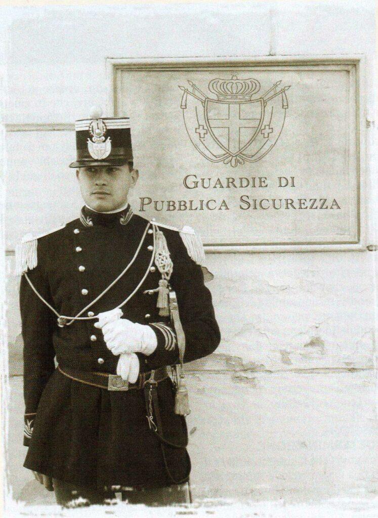 Le casermette di via Flaminia. La nascita della Scuola Superiore di Polizia