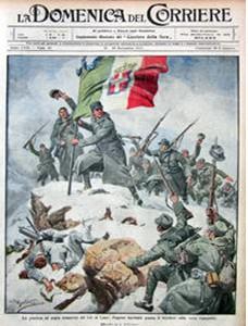 PEPPINO GARIBALDI – Generale rivoluzionario.