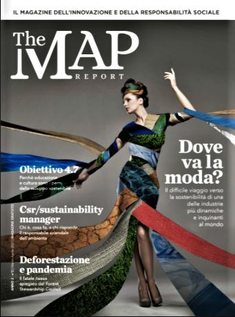 The Map, Report… del mondo che cambia.