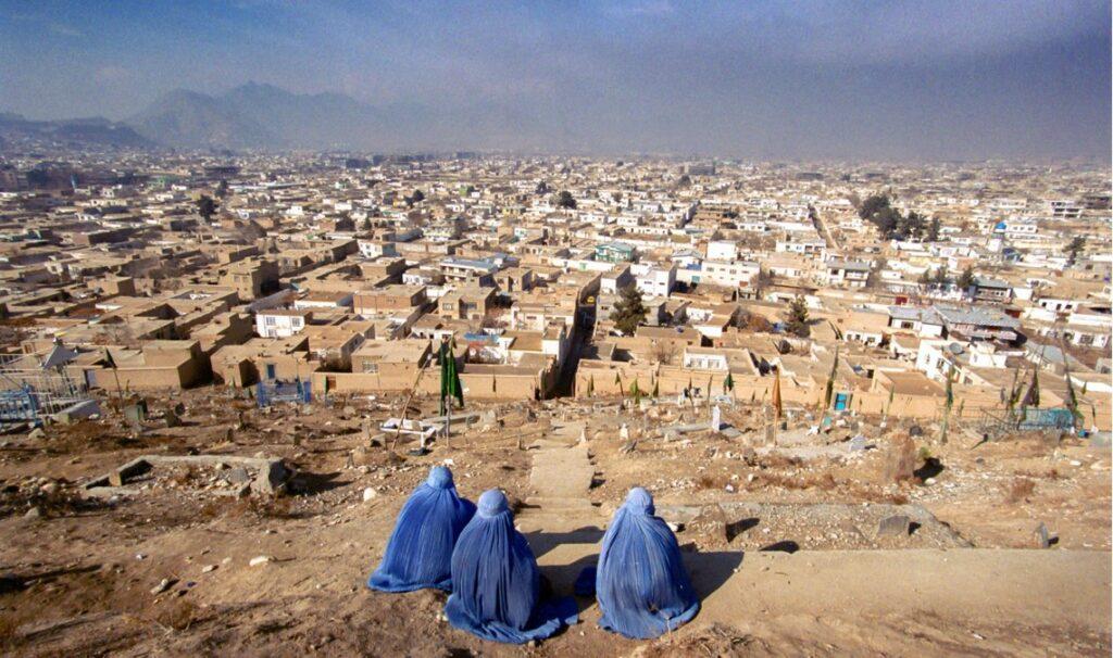 Afghanistan: punto e daccapo!